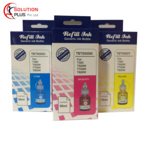 Brother High Yield CMY Ink for Brother Ink Jet Printer