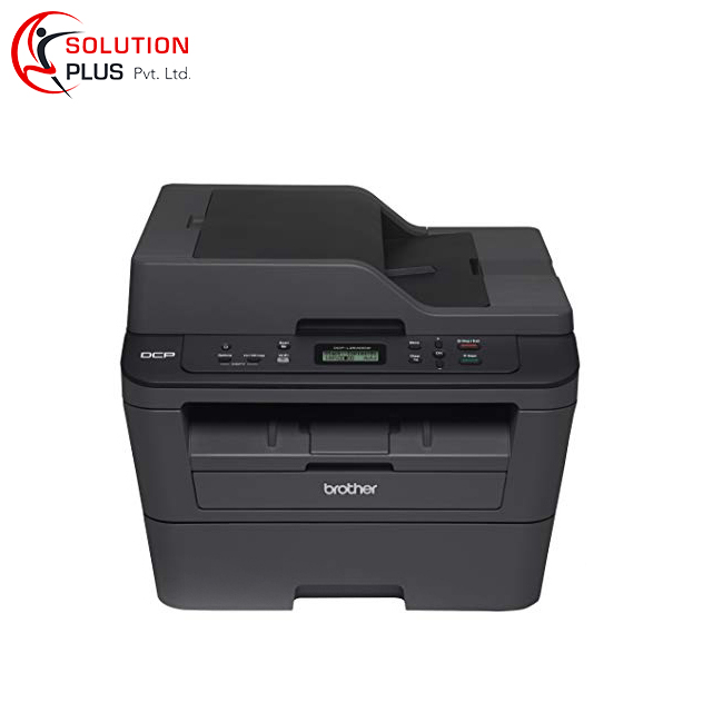 Brother DCPL 2540DW Wireless Compact Laser Printer
