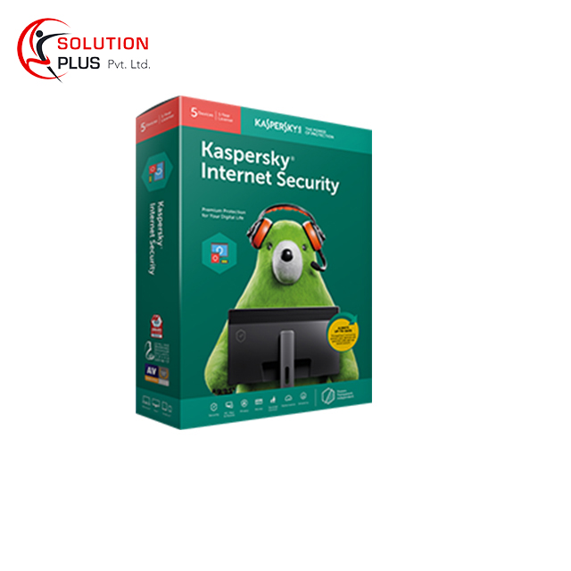 Kaspersky Anti-Virus 1u 1u IS