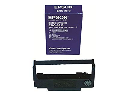 Epson Cartridges ERC-38