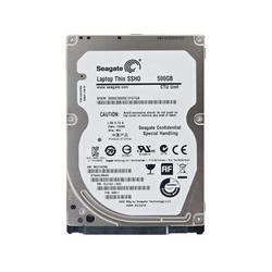 500 GB Seagate Laptop Hard Disk