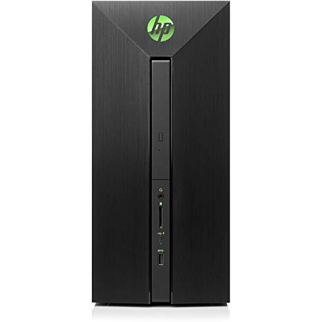 HP Desktop AMD
