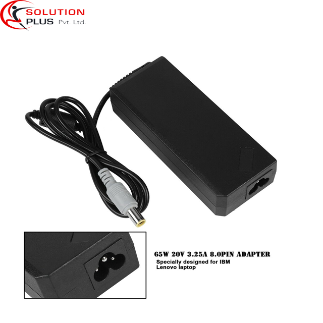 Adapter Lenovo 65W 8pin