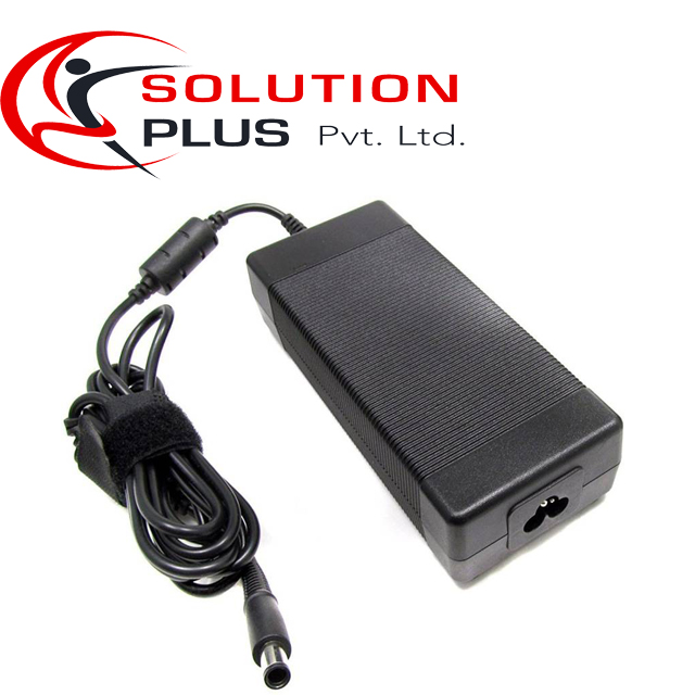 HP Laptop Adapter 120W BP