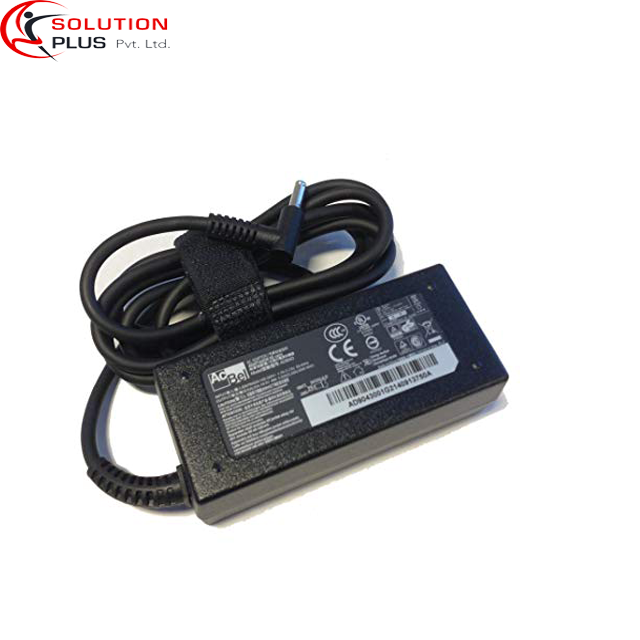 Adapter HP laptop 65W BP