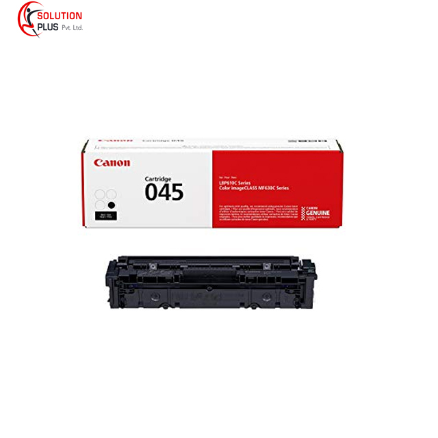 Canon Original 045 Toner Cartridge