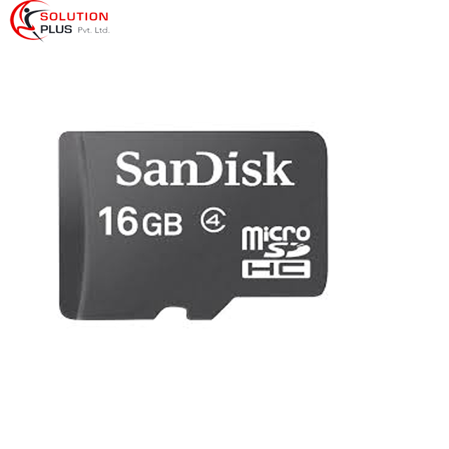 Card SD 16gb