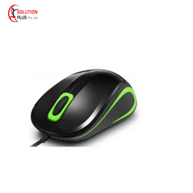 HAVIT (HV-MS710) Mini Optical Retractable Mouse