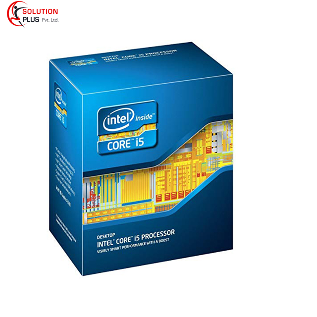 Intel Core i5-3470  3rd Generation processor