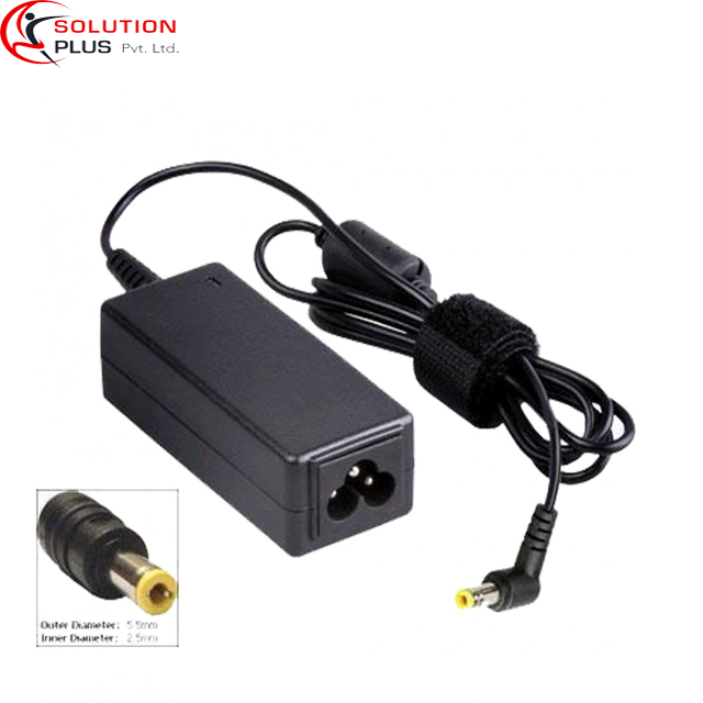 Lenovo 40W  AC Adapter