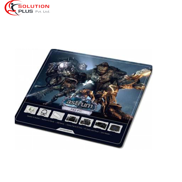 Astrum Silicon Gel Mouse Pad MP-210