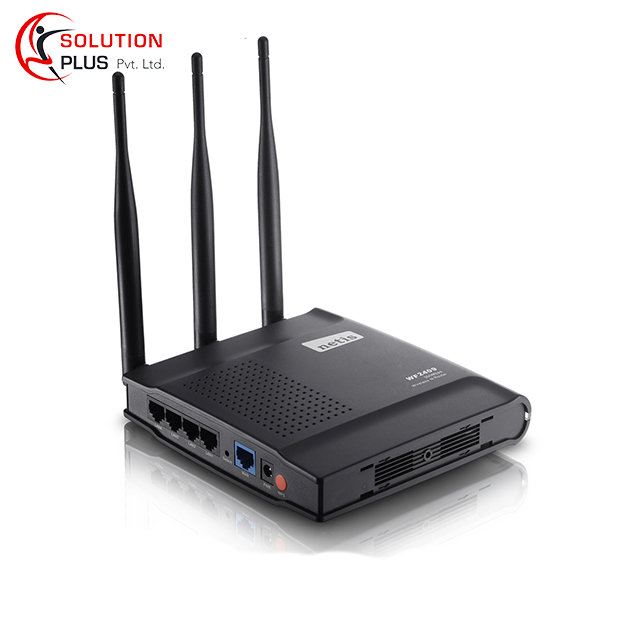 Netis WF2409D 300 MBps Wireless N Router