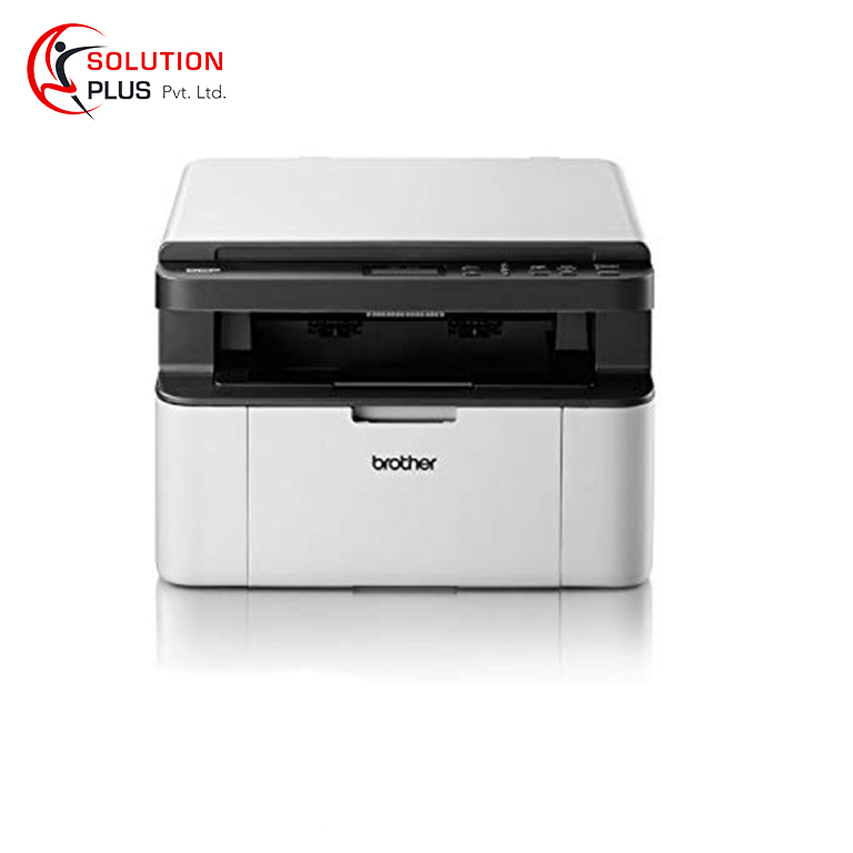 Brother DCP-1610W A4 Mono Laser Printer