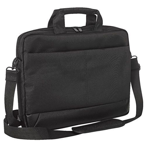 Laptop Side Bag-Black