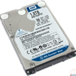 1TB Laptop HDD Internal Hard Drive